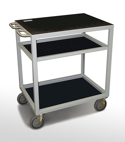 Mobile Utility Cart