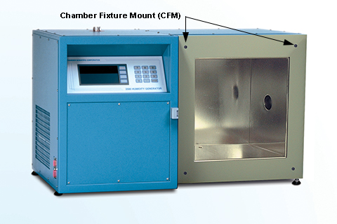 Thunder Scientific Corporation Humidity Generation And